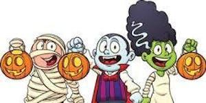 Autism Ontario Durham - Halloween Party