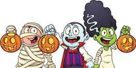 Autism Ontario Durham - Halloween Party tickets