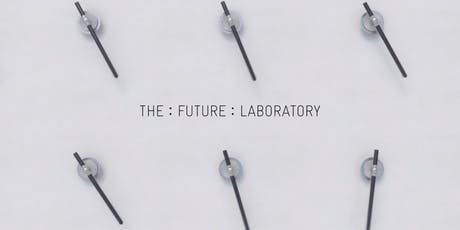 Visitor Economy Trends - The Future Laboratory tickets