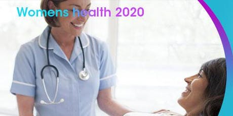 Womens Health Conference 2020, Womens Health conferences, Womens health 202 tickets