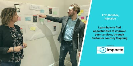 How to find opportunities to improve your services, through Journey Maps tickets