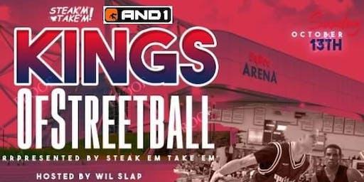 Kings of Streetball (KC Edition)
