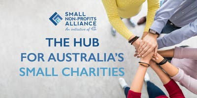 Fundraising Success for Small Non-Profits