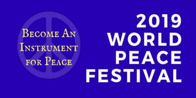 Ekam World Peace Festival - Santa Clarita Peace Point