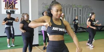 Cardio Blast Fitness Dance