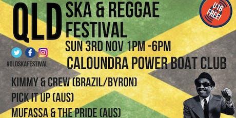 Qld Ska & Reggae Festival - Caloundra tickets