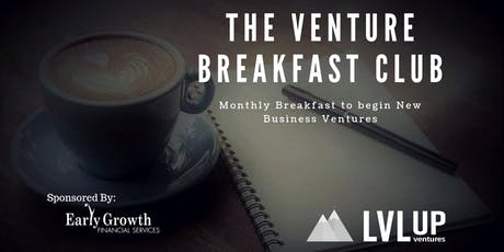 The Venture Breakfast Club tickets