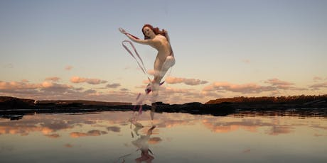 Mermaids of Balmoral - Walk with the artist tickets