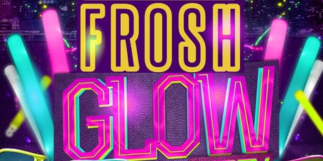 Frosh Glow Party @ Fiction // Fri Sept 27 | Toronto's Largest Frosh Night! | 18+ | 1000+ People tickets