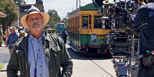 Bruce Beresford: A Film Director Tackles Directing Opera