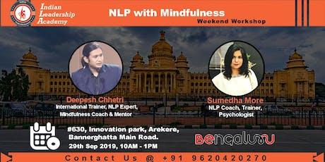 NLP with Mindfulness Workshop tickets