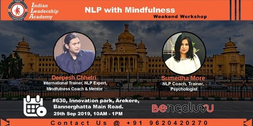 NLP with Mindfulness Workshop