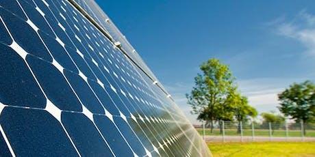 Advanced Materials Seminar | Organic Solar Cells : Stability Issues tickets