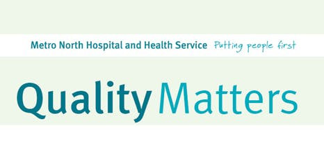 Quality Matters - Masterclass with Prof Brian Dolan OBE