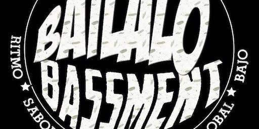 BAILALO BASSMENT