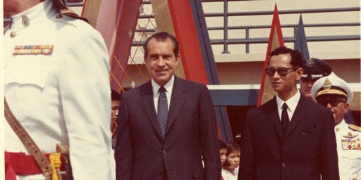 Ties that Bind: The Intimate Relationship between Thailand and the United States