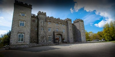 PUCA Festival - SLANE CASTLE HALLOWEEN BANQUET – FEAST OF THE SPIRITS
