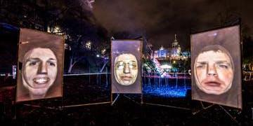 Púca Festival - Púca Illuminations