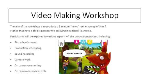 Video Making Workshop