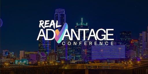 """The """"Real Advantage"""" Conference Dallas"""