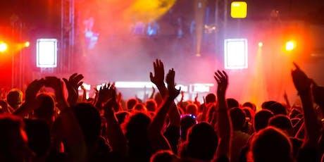 Die lange Nacht der spanischen Musik Tickets