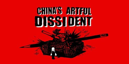China's Artful Dissident: Film Screening and Q&A with Badiucao