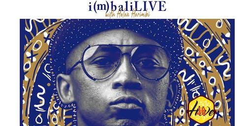 i(m)bali LIVE with Helen Herimbi featuring: Khuli Chana