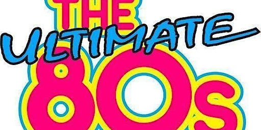 "The Ultimate 80's Prom w/ The New Romance ""The Ultimate 80's Tribute Band"""
