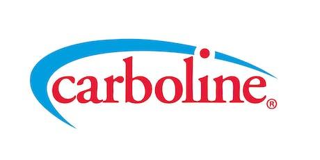 Carboline Corrosion School tickets