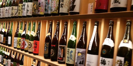 WORLD SAKE DAY Blind Tasting Event hosted by the American Sake Association tickets
