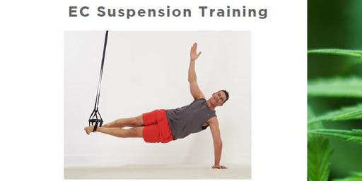 ECS Coaching - Suspension Training