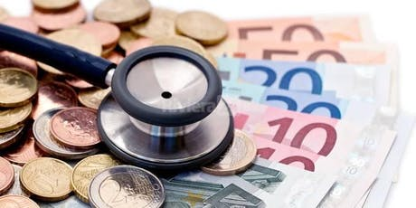 Online Business Opportunity in Healthcare Industry tickets