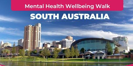 Walk for Mental Health South Australia - 2019 tickets
