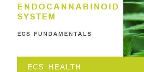 ECS Fundamentals tickets