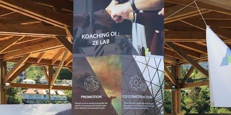 Assemblée Générale de Koaching Oi Ze Lab billets