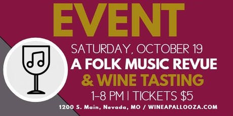Wineapallooza tickets