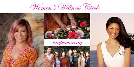 Inner Alchemy Women's Circle