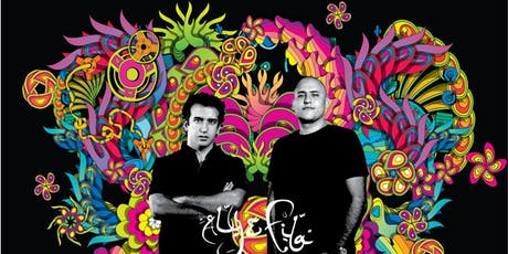 FOC Sentosa x AOS presents ALY & FILA tickets