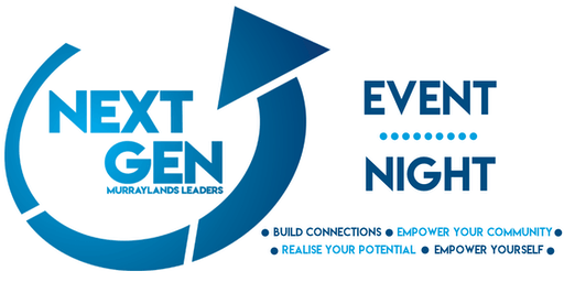Next Generation Murraylands Leaders Event Night - October 2019
