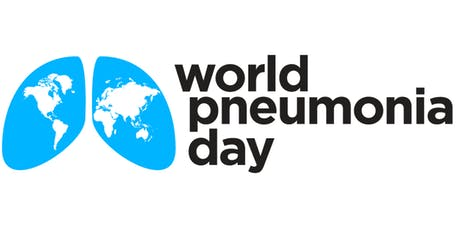 World Pneumonia Day tickets