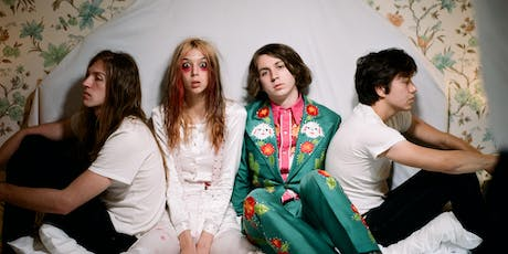 STARCRAWLER (US) tickets