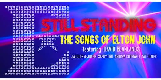 Piano Bar Geelong: Still Standing - The Songs of Elton John