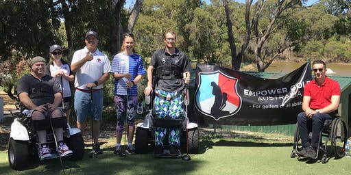 Come and Try Golf - Wembley Downs WA - 3 December 2019