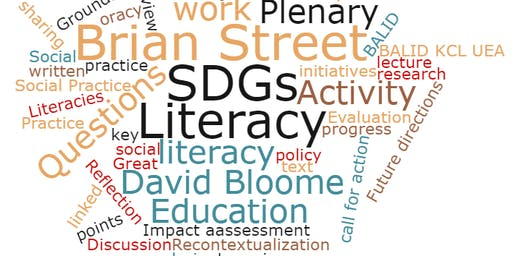 Literacy as Social Practice: future directions and new challenges