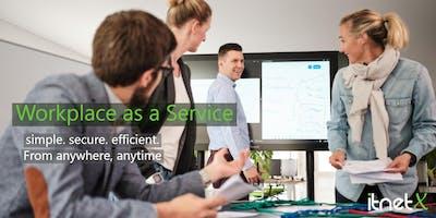 Erleben Sie simple, effiziente und sichere Zusammenarbeit.