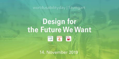 World Usability Day 2019 Tickets