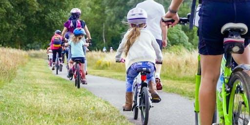 Bayside Council Bike Week Family Fun Day