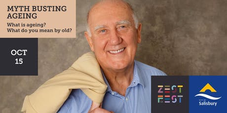 Mythbusting Ageing tickets