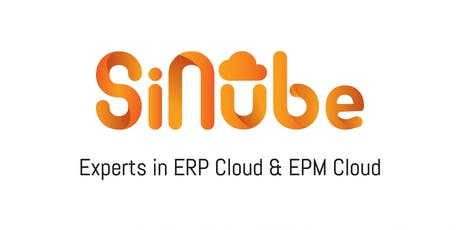 Sinube Oracle Open World Debriefing tickets