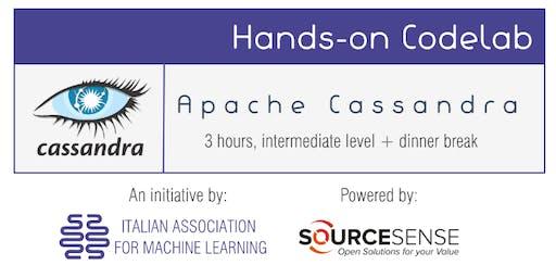Make your Data Speak with Apache Cassandra (Codelab)